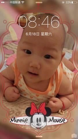 宝宝 壁纸 孩子 小孩 婴儿 270_480 竖版 竖屏 手机