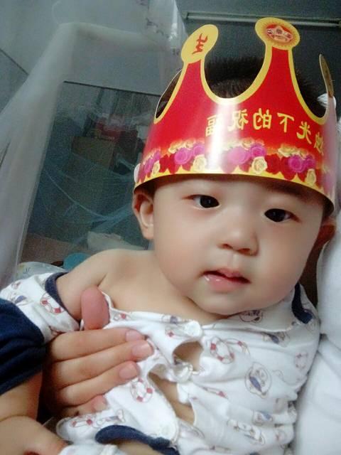 宝宝辅食_四个半月开始添加辅食的,喝米汤,五