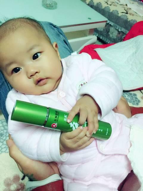 宝宝湿疹,过敏,红屁股一瓶搞定_宝宝湿疹用了
