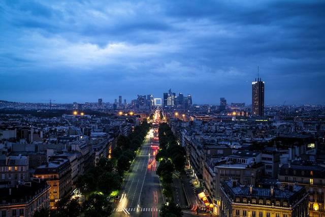 巴黎游记攻略_一提起法国就会想起老佛爷和巴
