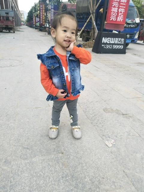 女宝宝2岁了,但是体重身高都不长,怎么办你呢
