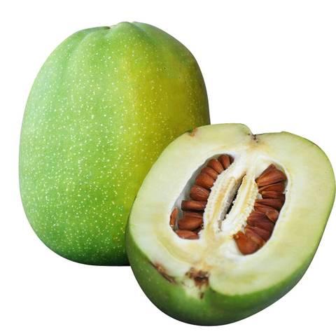 孕妇能不能吃酸木瓜_怀孕能吃云南这种酸木瓜和青李子吗?