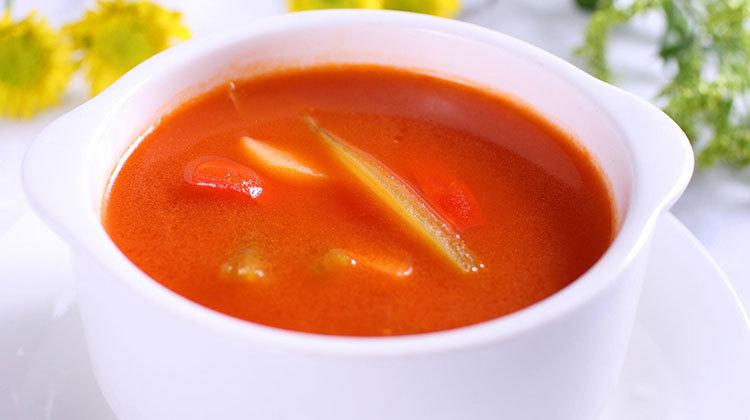 低脂罗宋汤